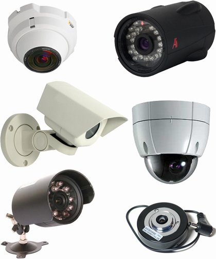 Беспроводные камеры видеонаблюдения уличные с картой памяти